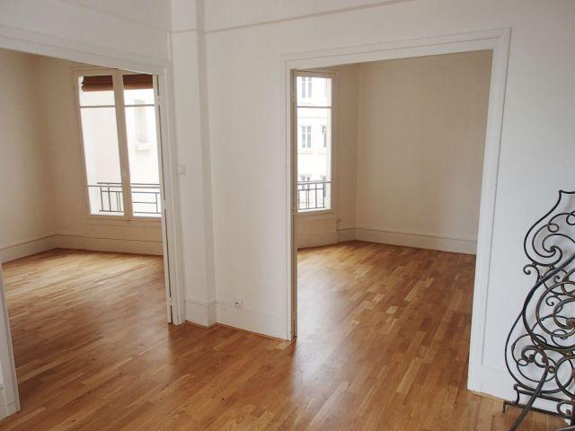 Appartement à louer sur Saint-mande