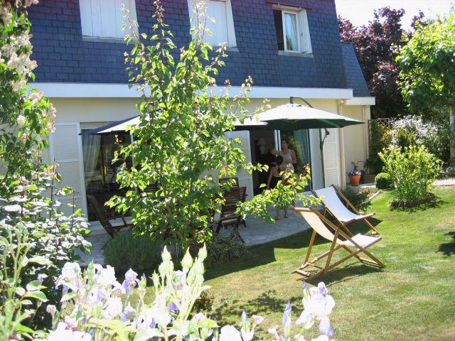 Maison à louer sur Chambourcy