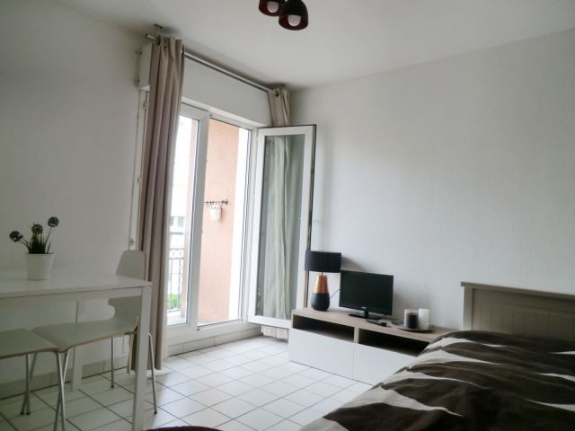 Appartement meublé à louer sur Grenoble