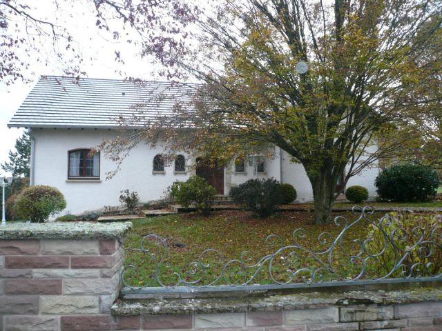 maison à louer sur hambach