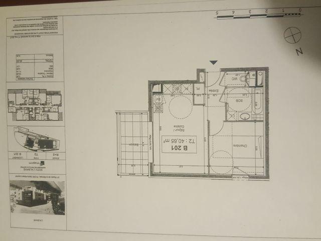 Appartement à louer sur Saint Alban Leysse