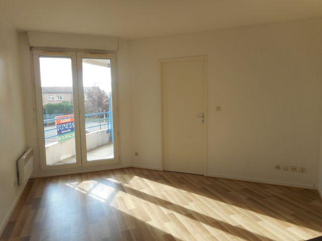 Appartement à louer sur Blagnac