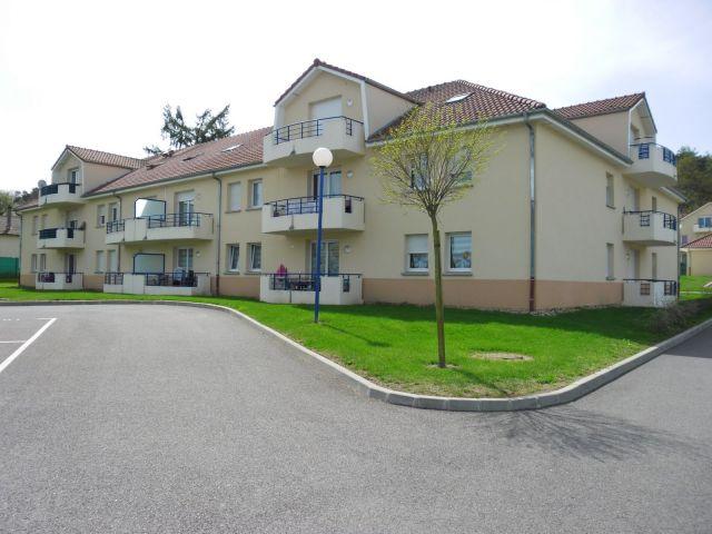 Appartement à louer sur Creutzwald