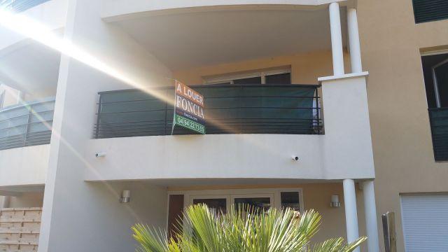 Appartement à louer sur La Seyne Sur Mer