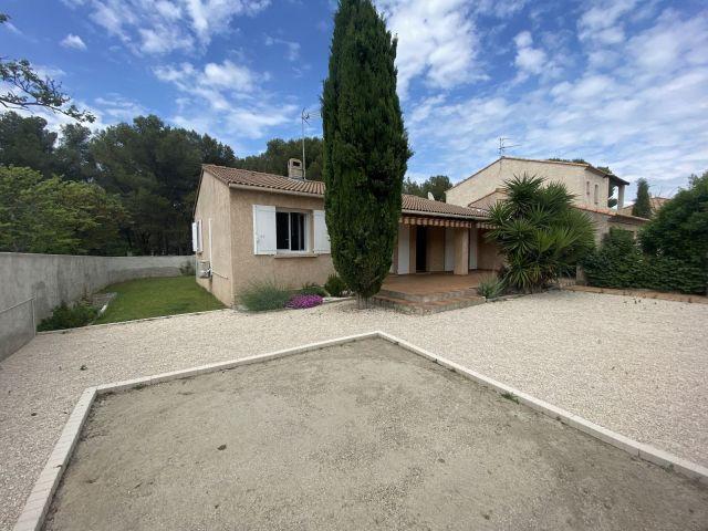 Maison à louer sur Istres