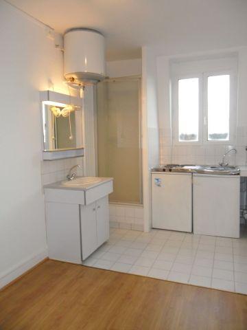 Appartement à louer sur Saint Mande