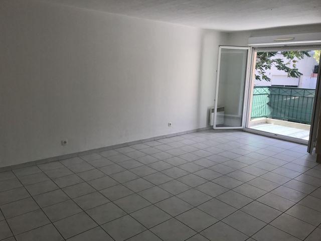 Appartement à louer sur Grasse