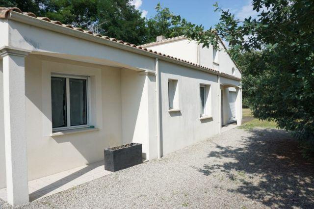 Maison à louer sur La Roche Sur Yon