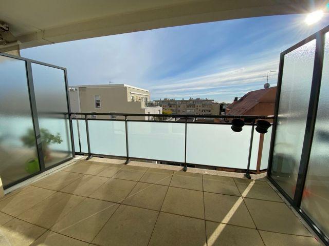Appartement à louer sur Saint Laurent De Var