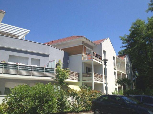 Appartement à louer sur Jurancon