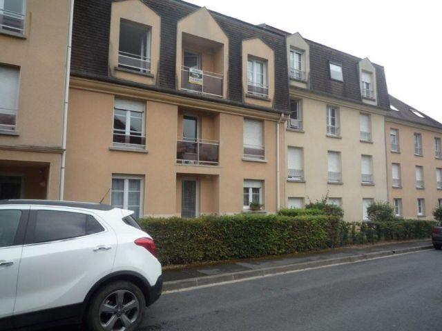 Appartement à louer sur Chateau Thierry
