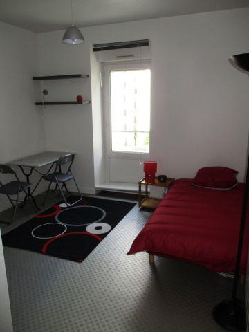 appartement meublé à louer sur lannion