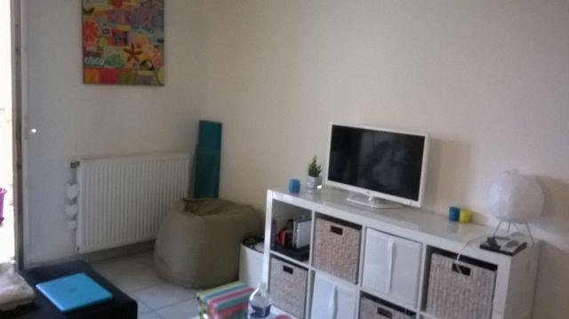 Appartement à louer sur Bourgoin Jallieu