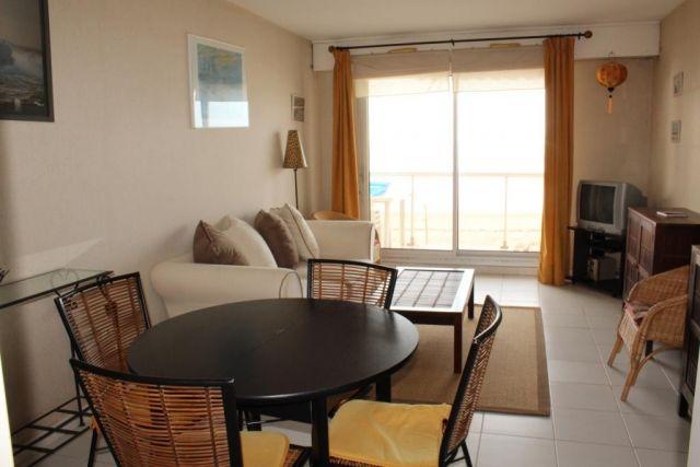 Appartement meublé à louer sur Pornichet