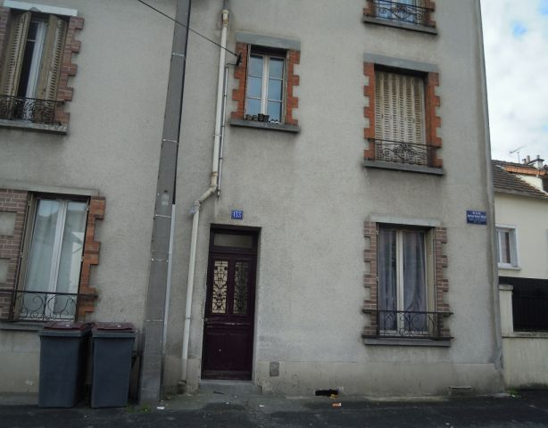 Appartement à louer sur Argenteuil