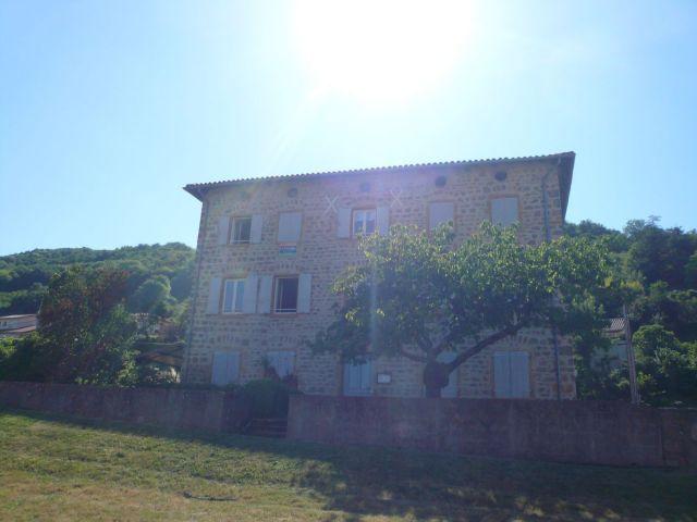 appartement à louer sur st romain de popey