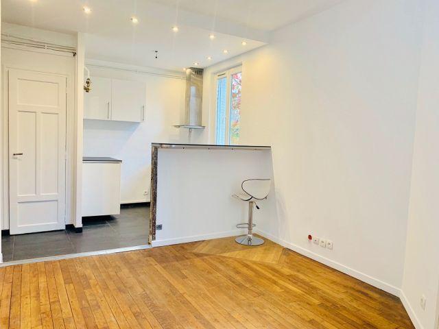 Appartement à louer sur Bagneux