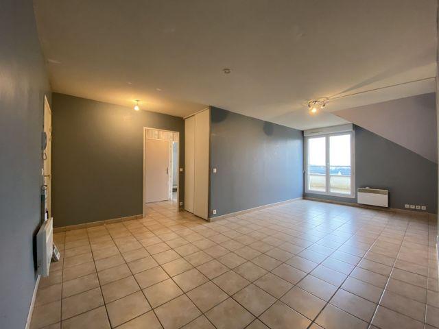 Appartement à louer sur Beuzeville