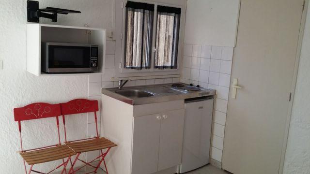Appartement meublé à louer sur Canet Plage