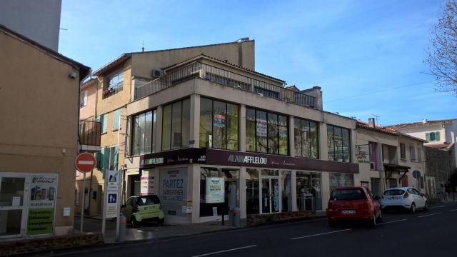 Local commercial à louer sur Martigues