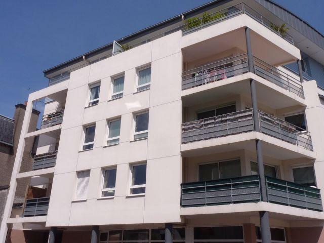 Appartement à louer sur Landerneau