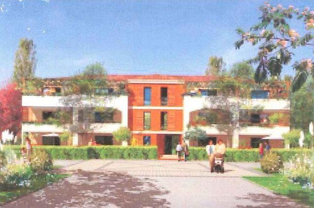 Appartement à louer sur Montfavet