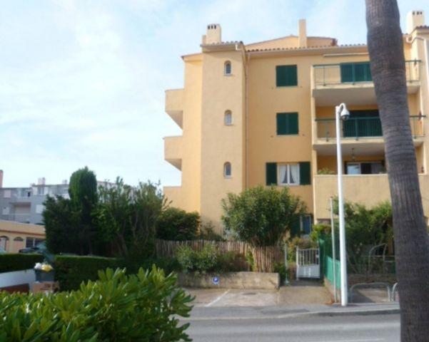 Appartement à louer sur Cavalaire Sur Mer