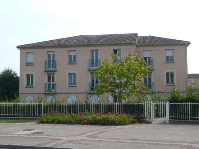Appartement à louer sur Saint Pierre Du Perray