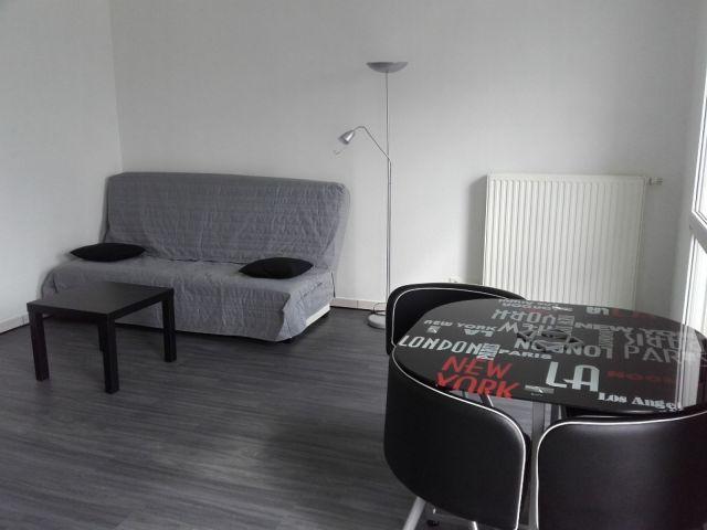 Appartement meublé à louer sur Illkirch-graffenstaden