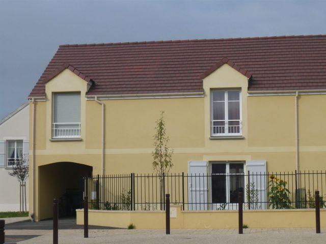 Maison à louer sur Ballancourt