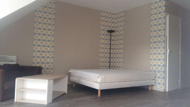 Appartement à louer sur St Hilaire St Florent