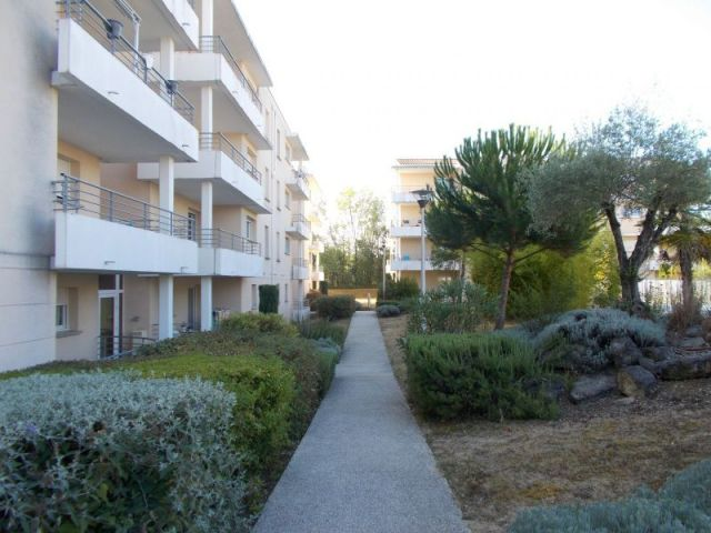 Appartement à louer sur Saint-michel