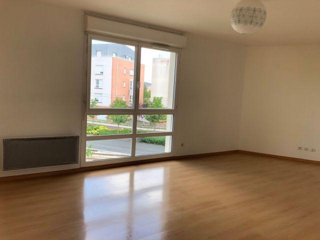 Appartement à louer sur Olivet