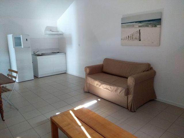 Appartement meublé à louer sur Noirmoutier En L'ile
