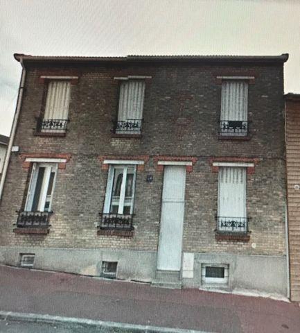 Appartement à louer sur Montreuil/bois