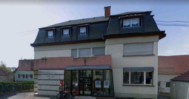 Appartement à louer sur Bouxwiller