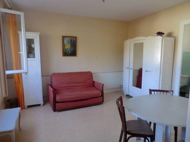 Appartement meublé à louer sur Lourdes