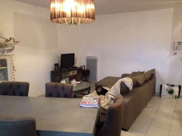 appartement à louer sur veigy- foncenex