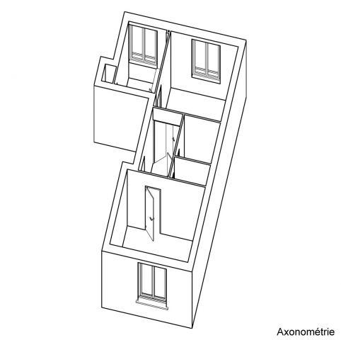 Appartement à louer sur Malzeville