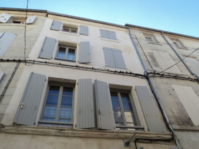 Appartement à louer sur Saintes