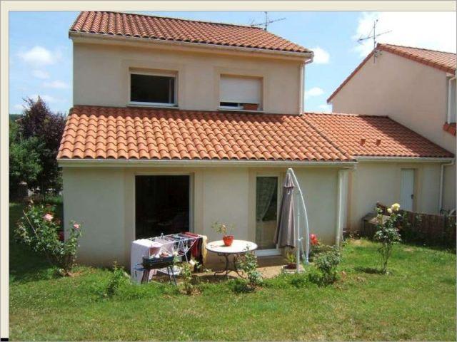 Maison à louer sur Cahors