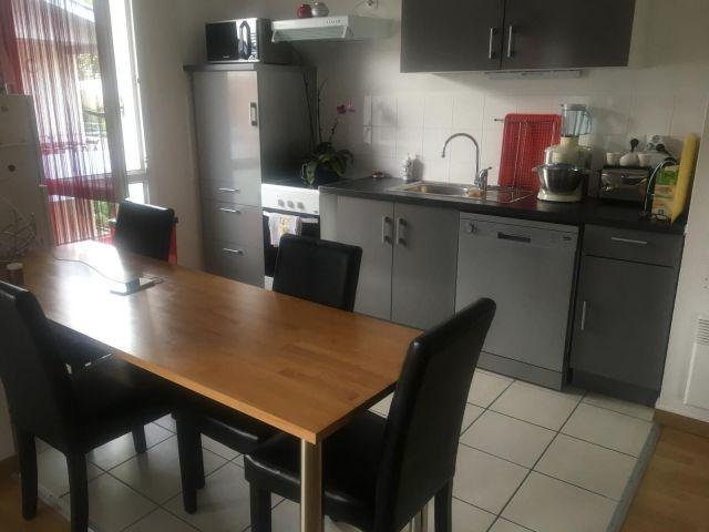 Appartement à louer sur Castelnau D'estretefonds