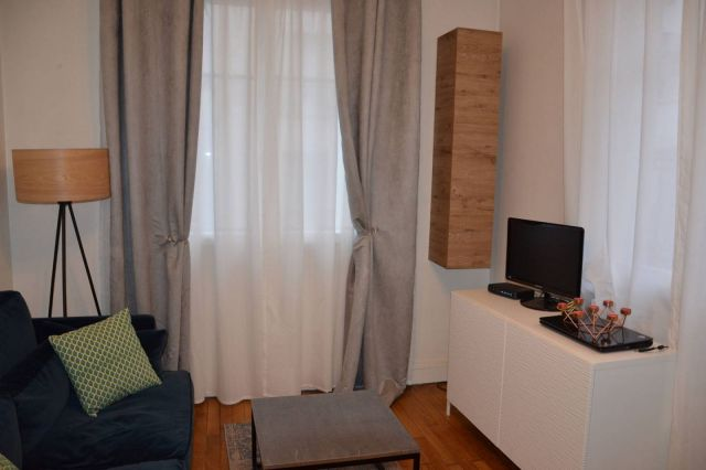 Appartement meublé à louer sur Saint Mande