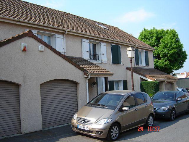 Maison à louer sur Roissy En France