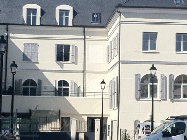 Appartement à louer sur Bougival