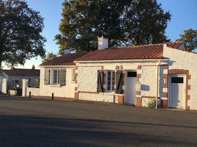 Maison à louer sur Coex
