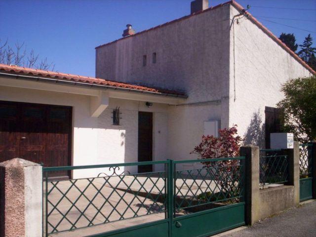 Maison à louer sur Carcassonne