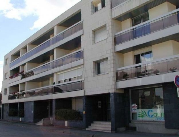 Appartement à louer sur Vannes